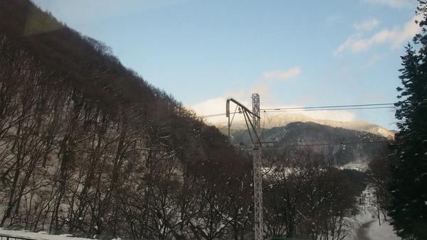 名古屋から諏訪へ (10)