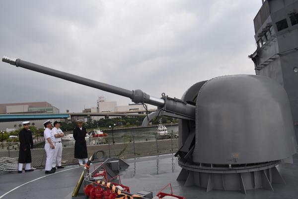 訓練支援艦てんりゅう (5)