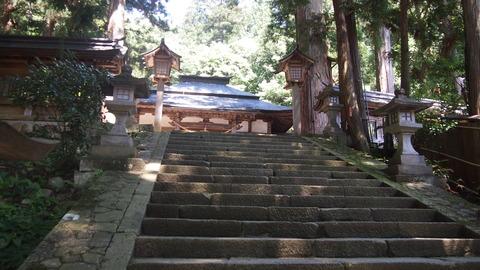 24日枝神社