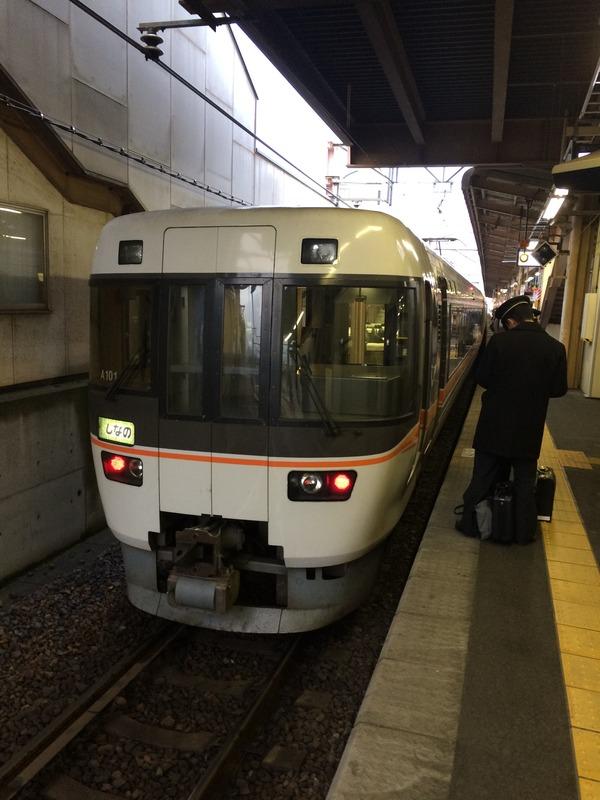 名古屋から諏訪へ (25)