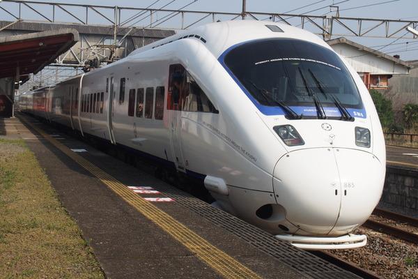 豊肥線の旅2「宇佐駅と神奈ちゃん」 (31)