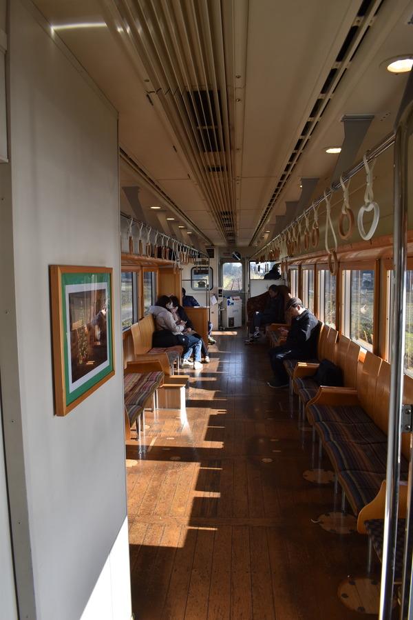 くま川鉄道と球磨記念館 (5)