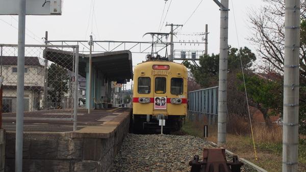 西鉄貝塚線鉄道むすめラッピング (34)