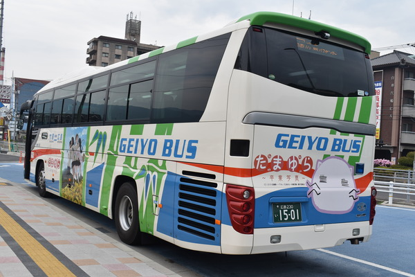 たまゆらバス@竹原港 (8)