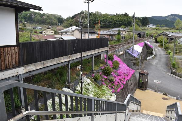 宮本武蔵生誕地 (2)