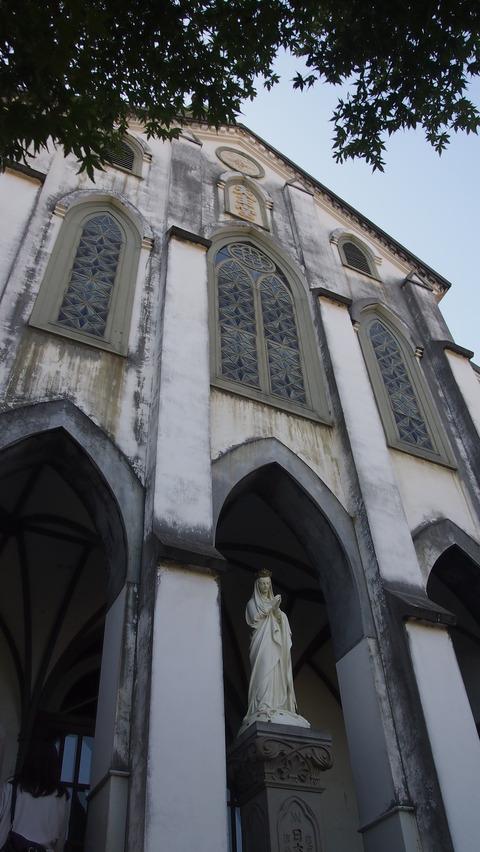 41大浦天主堂