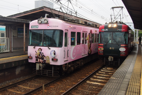 京阪大津線ユーフォニアム列車 (56)