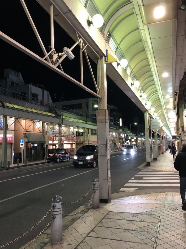 大晦日だよ横須賀の夜 (21)
