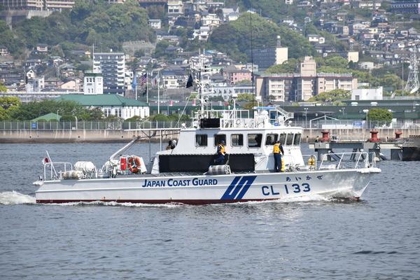 長崎帆船まつりと護衛艦 (5)