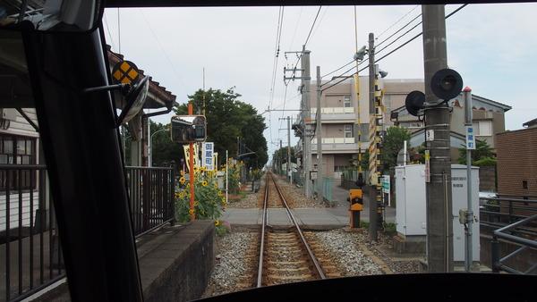 富山ライトレール鉄道むすめラッピング(緑) (47)