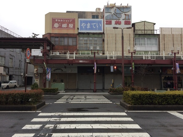 聲の形聖地巡礼・大垣市内 (5)