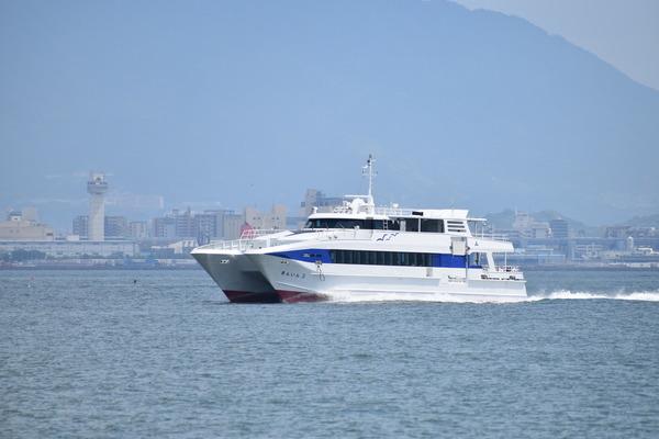 博多湾の艦船たち (4)