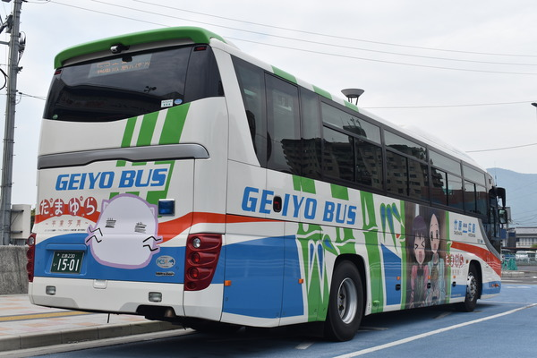 たまゆらバス@竹原港 (11)