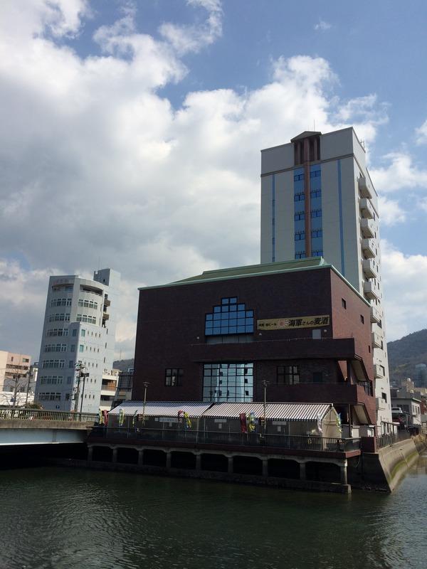軍港クルーズ(2014春の青春18きっぷ呉)後編 (63)