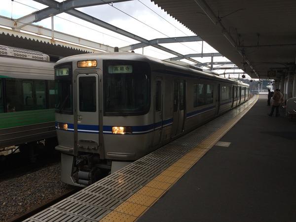 名古屋から諏訪へ (2)