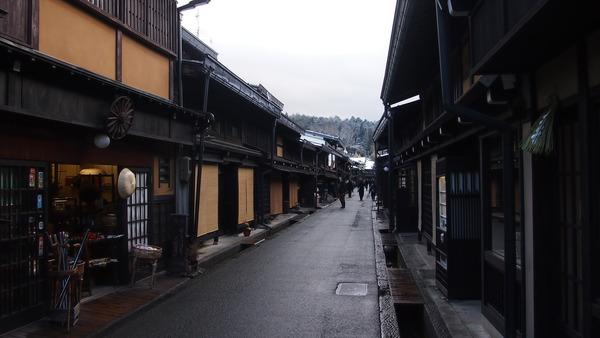 冬の飛騨高山聖地巡礼後編(28)