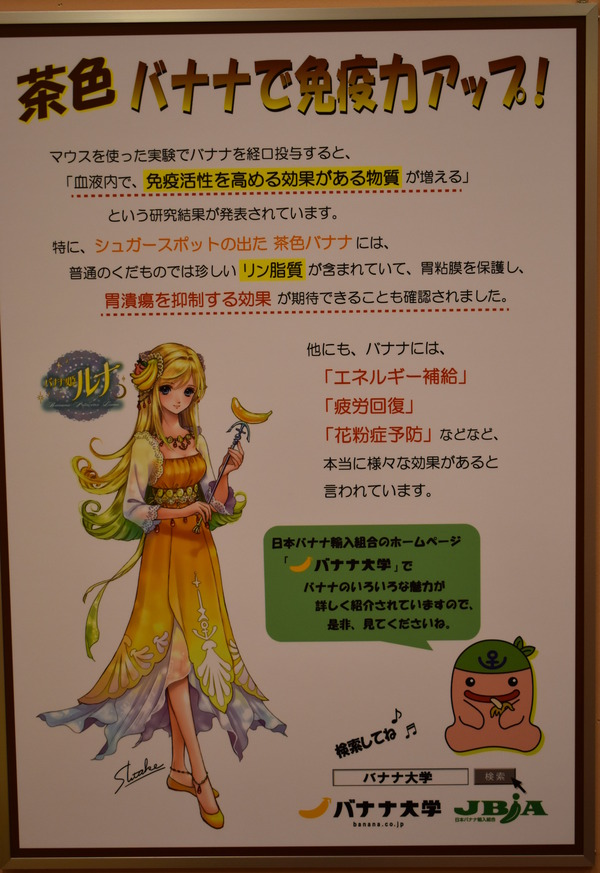バナナ姫ルナ (3)