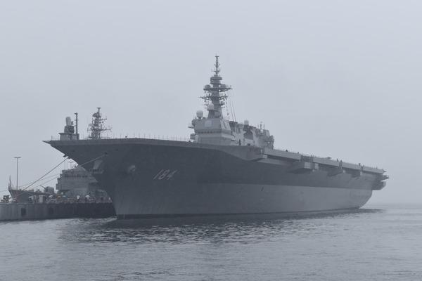 呉カレーフェスタ2019 (1)