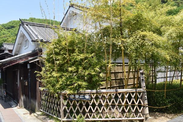 竹原180430 道の駅 町並み保存地区 (26)