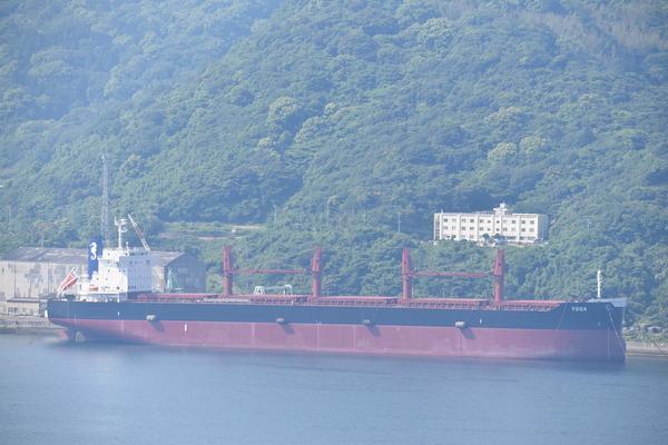 笠戸島のコンクリート船 (18)