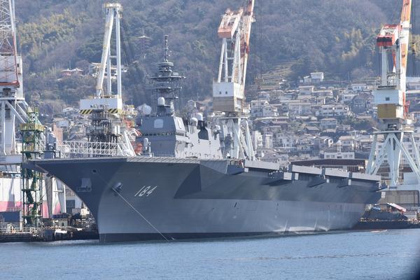 艦船めぐり20190309 (26)