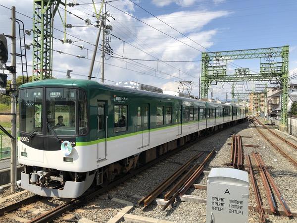 宇治線10005編成HM電車 (10)