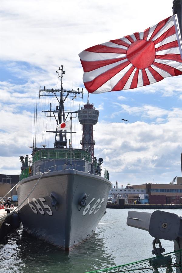 博多湾の艦船たち (54)