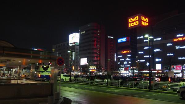 2014年冬の大巡礼名古屋の夜 (17)
