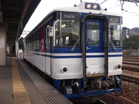 鉄道むすめ巡り3智頭急行 (12)