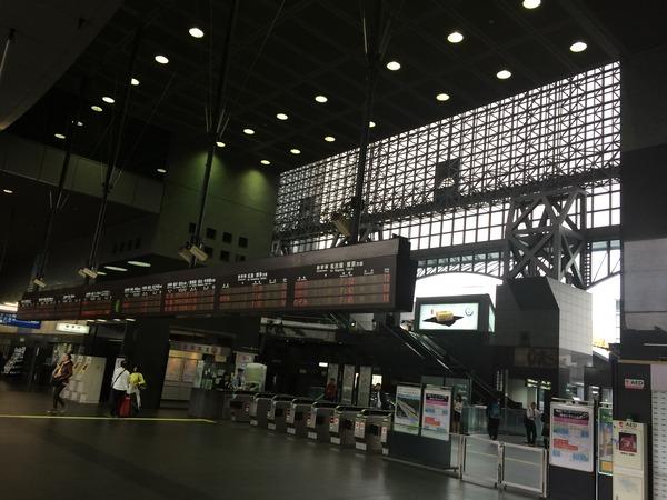 鉄道むすめ巡り京旅1京都へ (35)