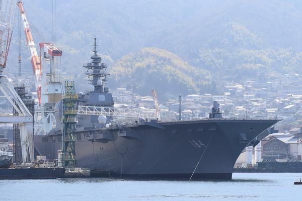 艦船めぐり20190309 (11)