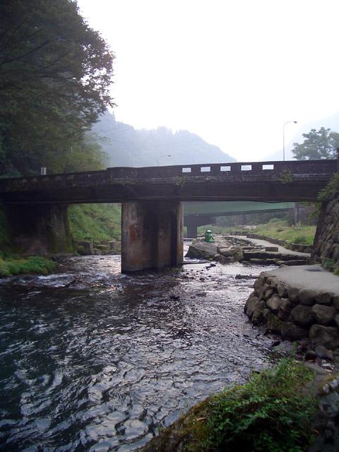 慈恩の滝13