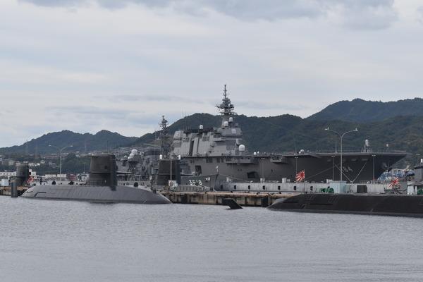艦これ呉コラボ (24)