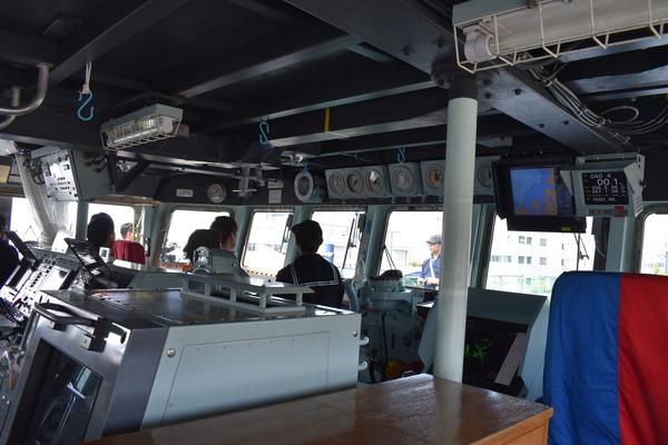 博多湾の艦船たち (47)