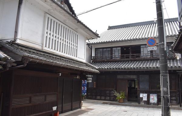竹原180430 道の駅 町並み保存地区 (7)
