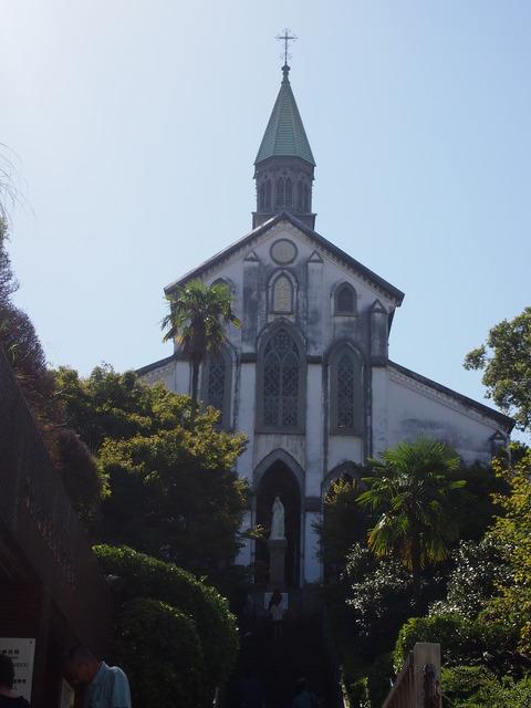 36大浦天主堂