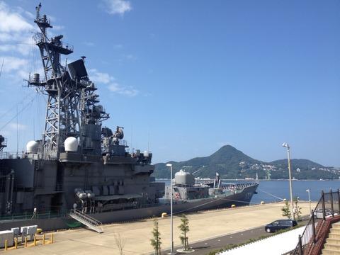 護衛艦しまかぜ (45)