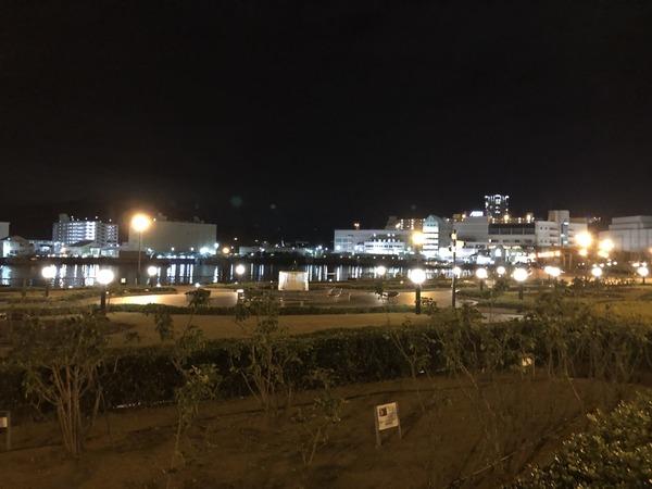 大晦日だよ横須賀の夜 (30)