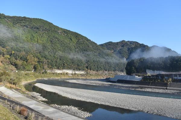 くま川鉄道と球磨記念館 (1)