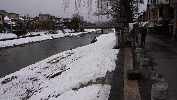 冬の飛騨高山聖地巡礼前編(11)