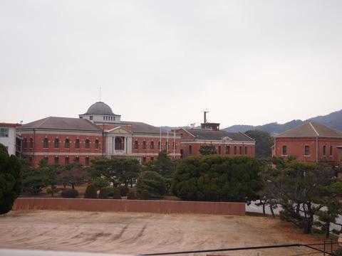 42旧呉鎮守府庁舎