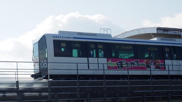 エネミィさまラッピングリニモ編  (28)