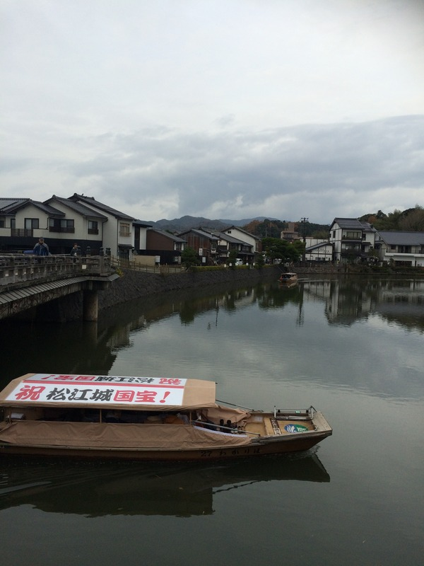 ノラガミ松江スタンプラリー (7)