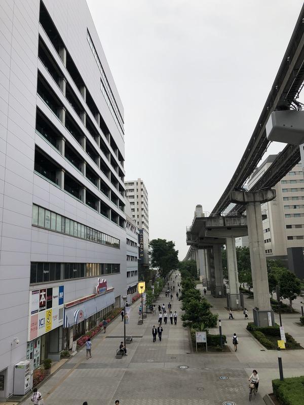 多摩センターと立川 (12)