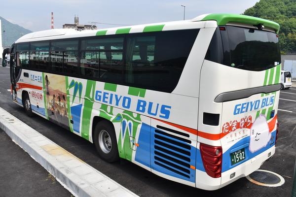 たまゆらバス@竹原港 (28)