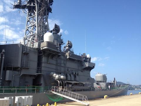 護衛艦しまかぜ (37)