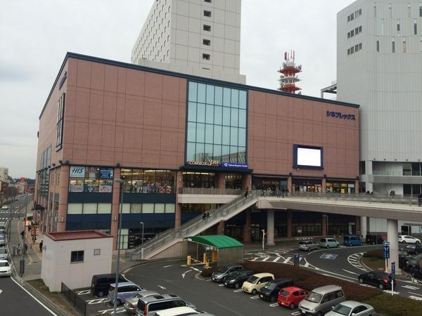 ガルパン劇場版水戸 (1)