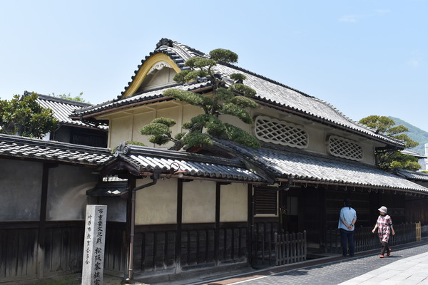 竹原180430 道の駅 町並み保存地区 (18)