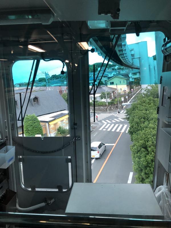 前方車窓 (1)