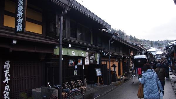 冬の飛騨高山聖地巡礼後編(25)